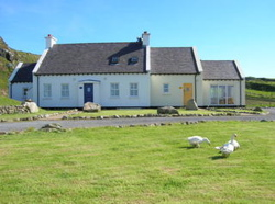 Main house - Bed and Breakfast accommodation, Downings, County Donegal, Ireland